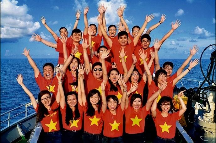 """Tìm kiếm """"Ý tưởng sinh viên bảo vệ chủ quyền và phát triển biển, đảo của Tổ quốc"""" năm 2020"""