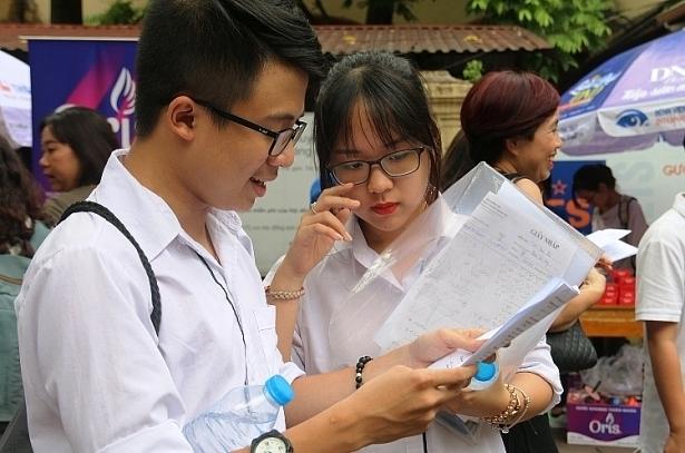 Hà Nội: Trường ngoài công lập bắt đầu nhận đăng ký dự tuyển lớp 10