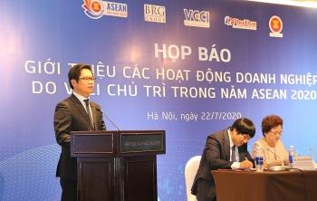 Chuỗi hoạt động doanh nghiệp sáng tạo trong Năm ASEAN 2020