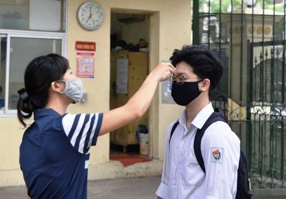 Hà Nội đề xuất cho học sinh trở lại trường từ ngày 10/7