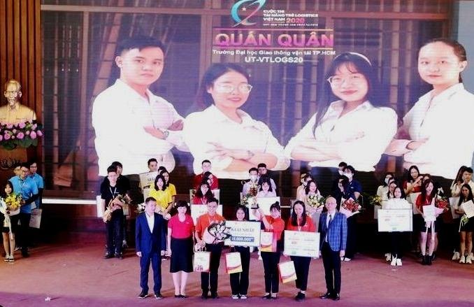 Khởi động cuộc thi Tài năng trẻ logistics Việt Nam 2021