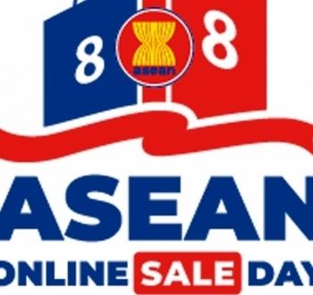 """Nhiều chương trình hấp dẫn với """"Ngày mua sắm trực tuyến ASEAN"""""""