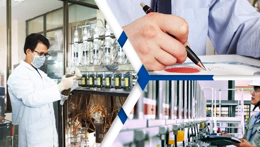 Chương trình phát triển thị trường khoa học và công nghệ quốc gia đến năm 2030