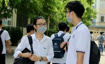 1.280 thí sinh trượt tốt nghiệp THPT năm 2021