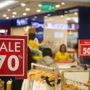 Ngày hội mua sắm giúp doanh nghiệp Việt vực dậy sau đại dịch