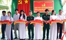 Hội CCB PVN trao nhà 'Nghĩa tình đồng đội' tại Tiền Giang