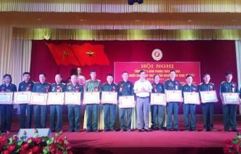 Hội CCB PVN góp phần xóa đói, giảm nghèo tại Yên Bái