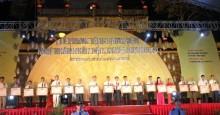 100 nghệ nhân nhận danh hiệu Nghệ nhân nhân dân, Nghệ nhân ưu tú