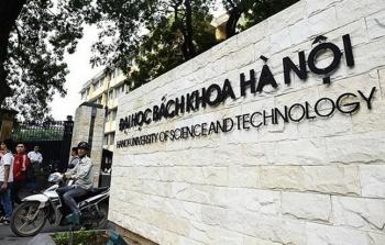 Đại học Bách Khoa Hà Nội công bố điểm chuẩn năm 2019