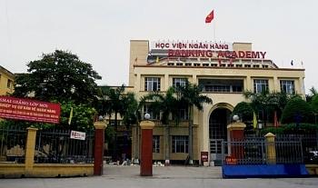 hoc vien ngan hang cong bo diem chuan 2019