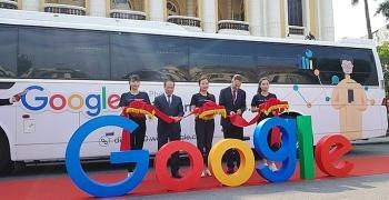 google va bo cong thuong mo rong chuong trinh be phong viet nam digital 40