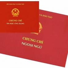 them 6 truong dai hoc phai dung cap chung chi ngoai ngu tin hoc