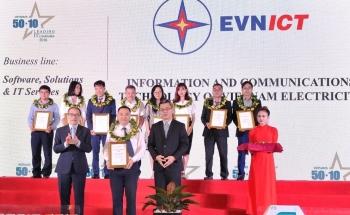 Phát động Chương trình Top 10 Doanh nghiệp ICT Việt Nam 2020