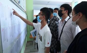 Quy trình phúc khảo bài thi THPT năm 2020