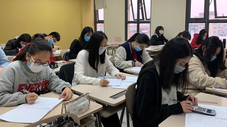 Điều chỉnh nội dung dạy học cấp THCS, THPT