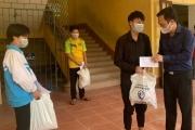 Hà Nội: Hỗ trợ lao động ngoại tỉnh không có nơi cư trú trong thời gian giãn cách xã hội