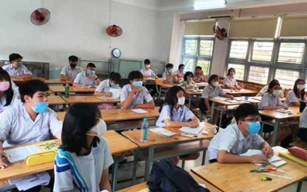 Đề nghị tiếp nhận học sinh từ vùng dịch Covid-19 về học tập tại nơi cư trú