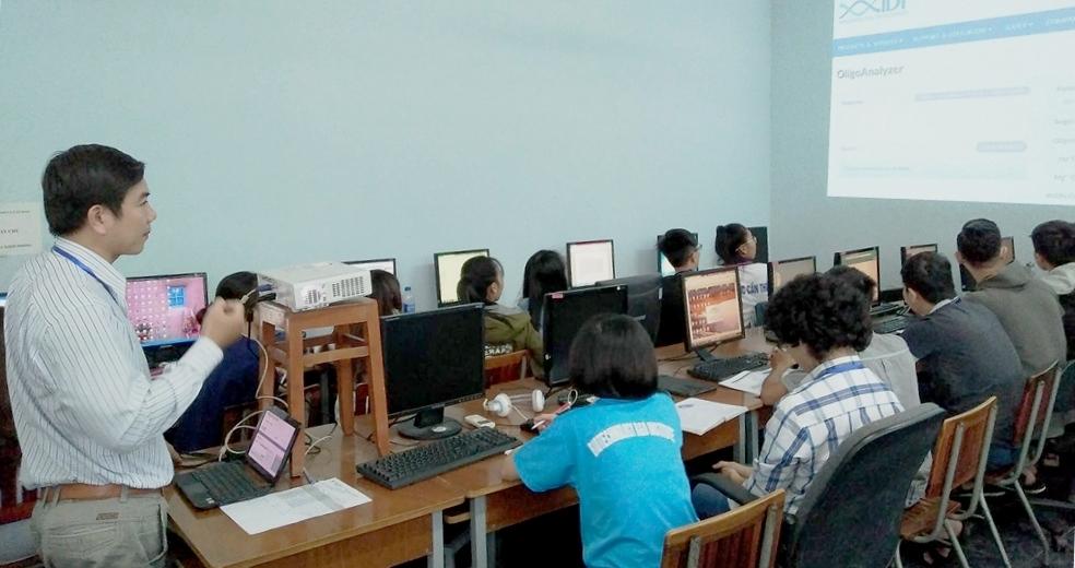 Đào tạo thí điểm 4.800 nhân lực đáp ứng yêu cầu của cuộc cách mạng 4.0