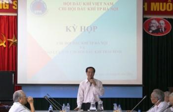 Chi hội Dầu khí Hà Nội: Tích cực đóng góp cho sự phát triển ngành