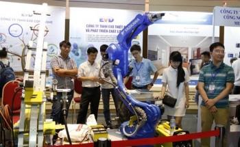 Hơn 1.500 công nghệ, thiết bị được giới thiệu tại Techmart Hanoi 2016