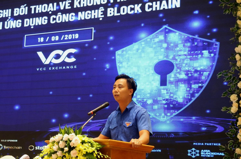 ban giai phap ve khung phap ly cho ung dung cong nghe blockchain