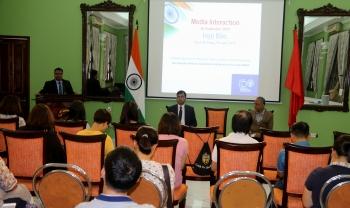 Cơ hội nhận học bổng ngành công nghệ thông tin tại Ấn Độ