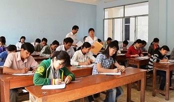 Hà Nội công bố lịch thi tuyển, xét tuyển viên chức giáo dục năm 2019