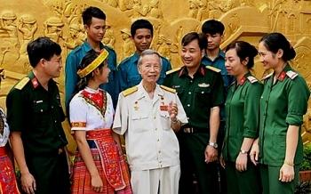 Anh hùng LLVTND La Văn Cầu được đề cử công dân Thủ đô ưu tú 2019