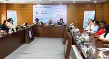 Ngày hội thông tin cuộc thi Tài năng trẻ Logistics Việt Nam 2020