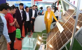 Triển lãm trực tuyến năng lượng mặt trời tại Việt Nam
