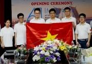Việt Nam giành 2 Huy chương Vàng tại Olympic Toán học quốc tế 2020