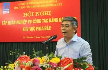 PV Power tổ chức Hội nghị tập huấn công tác Đảng năm 2020 khu vực phía Bắc