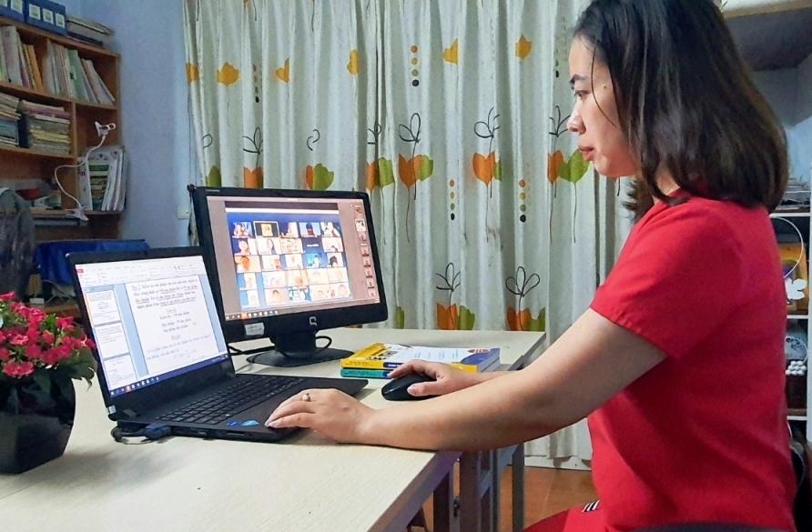 Tặng miễn phí giải pháp giảng dạy trực tuyến cho giáo viên và nhà trường