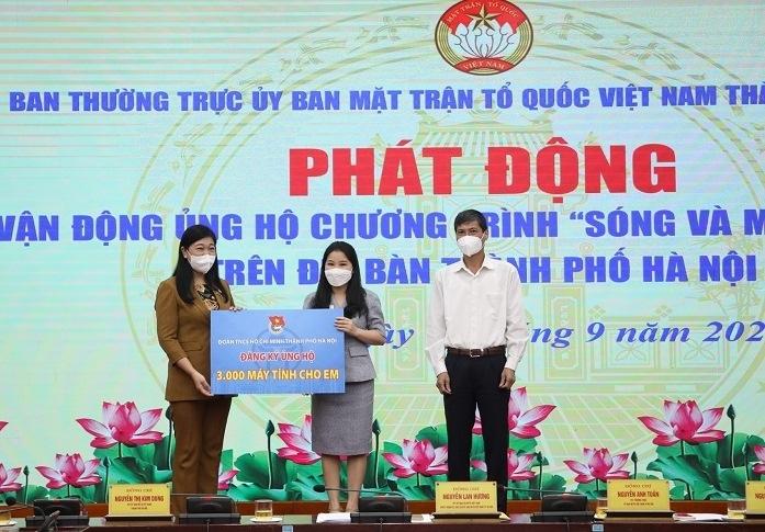 Hà Nội phát động chương trình