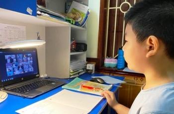 Hà Nội đề xuất giảm 25% học phí khi học trực tuyến