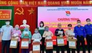 Tuổi trẻ Khối DNTƯ tri ân Mẹ Việt Nam Anh hùng, người có công với cách mạng