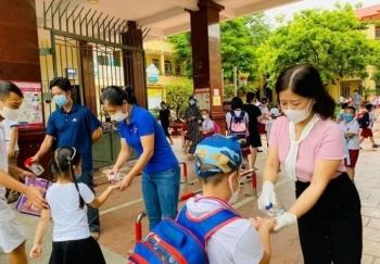 Đà Nẵng cho phép giáo viên, học sinh trở về thành phố
