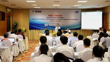 Chính sách thuế góp phần giúp doanh nghiệp phát triển và đẩy mạnh hội nhập