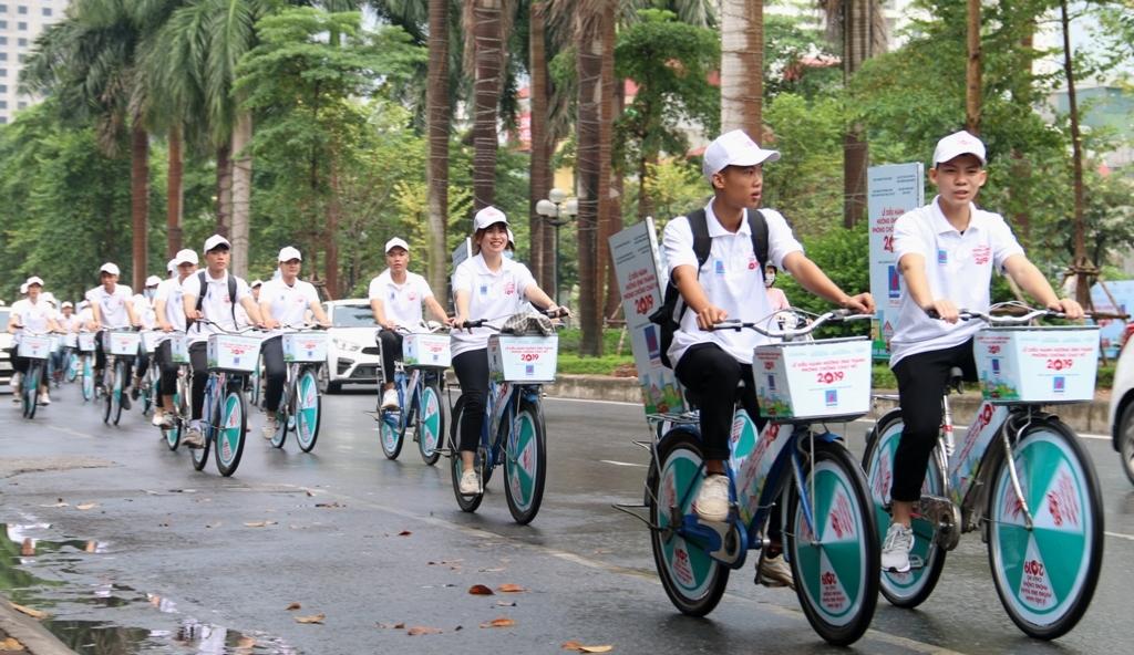 dap xe dieu hanh huong ung thang phong chong chay no 2019