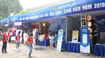 sv startup 2019 khoi day tinh than sang tao khoi nghiep