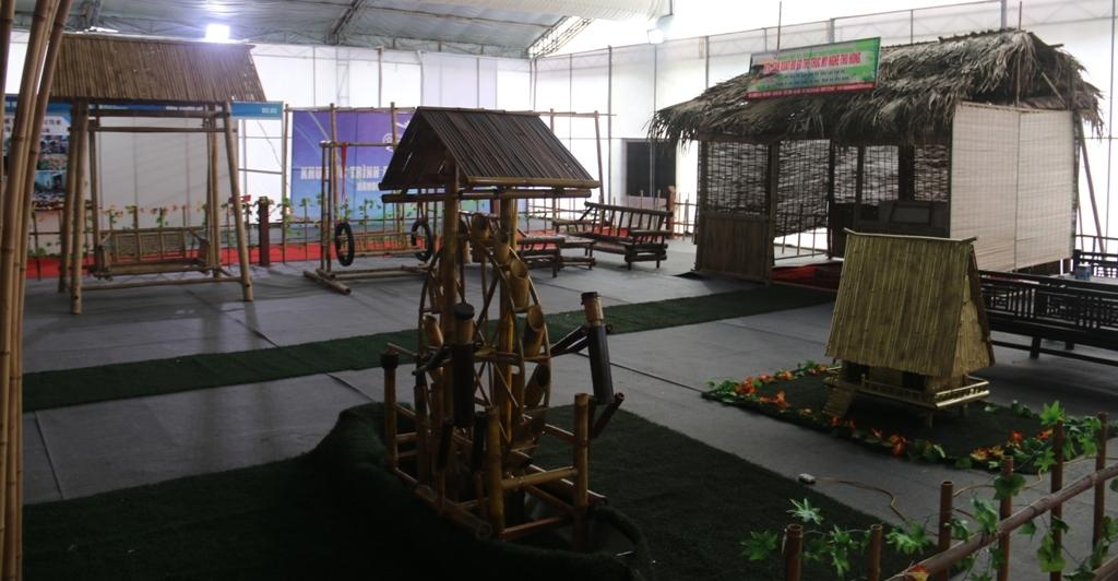 hanoi gift show 2019 thuc day ket noi qua tang hang thu cong my nghe