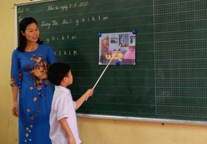 Bộ Giáo dục và Đào tạo yêu cầu không giao bài tập về nhà cho học sinh lớp 1