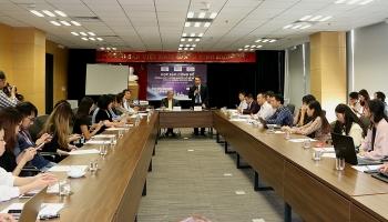 58 doanh nghiệp, đơn vị đạt Giải thưởng Chuyển đổi số Việt Nam 2020