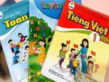 Bộ GD&ĐT yêu cầu rà soát sách giáo khoa tiếng Việt lớp 1