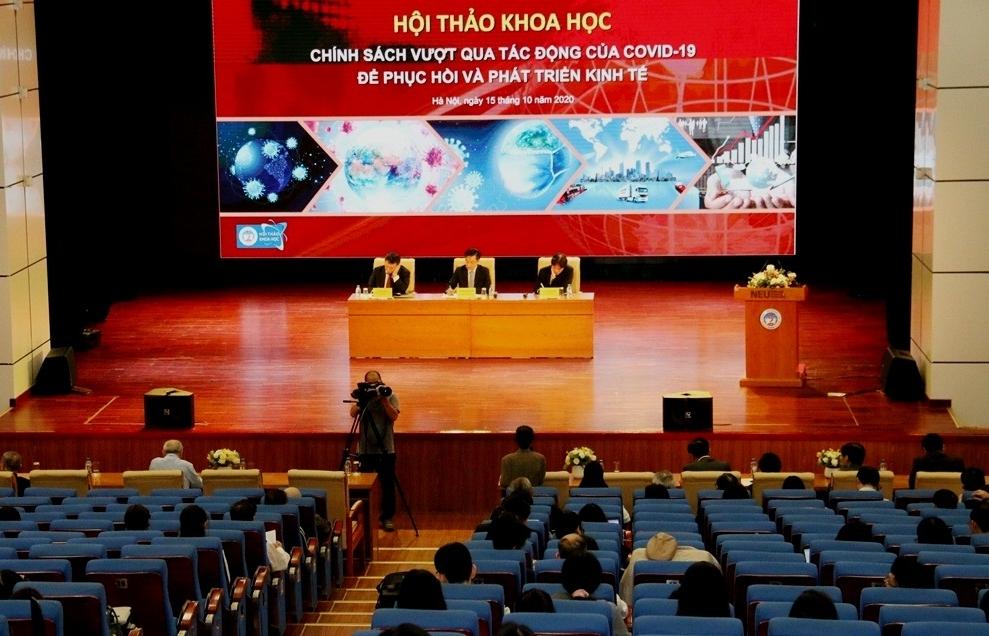 Chính sách vượt qua tác động của Covid-19 để phục hồi và phát triển kinh tế