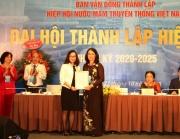 Ra mắt Hiệp hội Nước mắm truyền thống Việt Nam