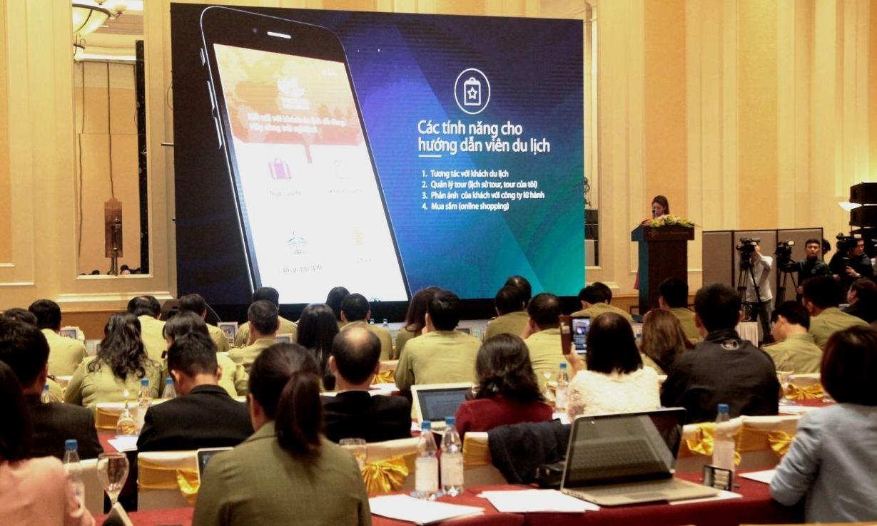 Đẩy mạnh ứng dụng công nghệ số trong tiếp nhận và xử lý phản hồi của khách du lịch
