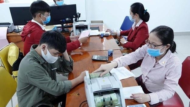 Hà Nội: Học sinh, sinh viên bị ảnh hưởng bởi dịch Covid-19 được vay vốn