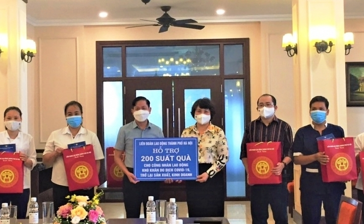 Hà Nội hỗ trợ người lao động ngành du lịch gặp khó khăn do dịch Covid-19