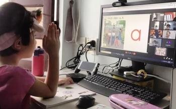 Hà Nội: Tạo hứng thú cho học sinh khi học trực tuyến